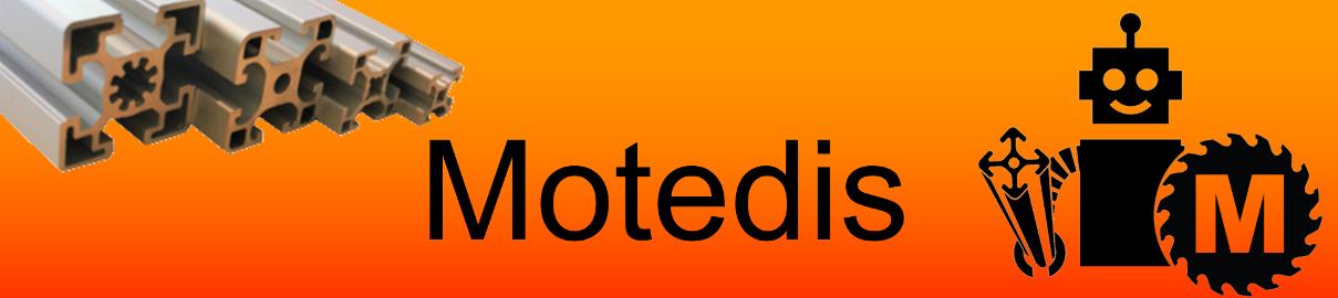 Motedis