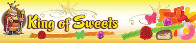 King of Sweets Online