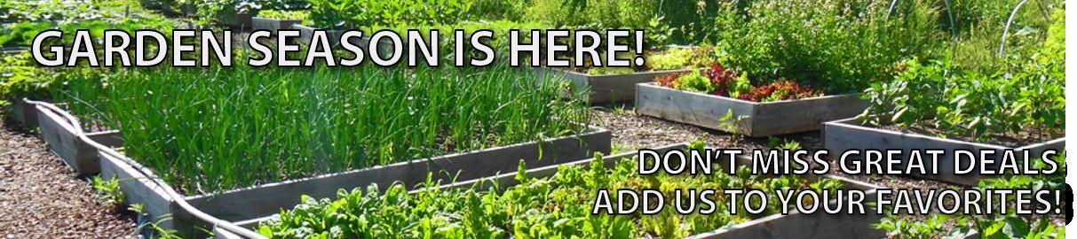 Home N Garden Deals