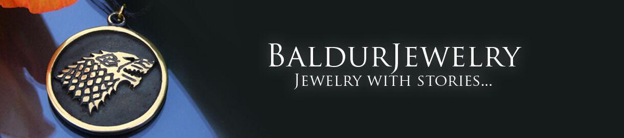 BaldurJewelry
