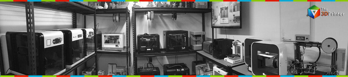 The 3D Printer
