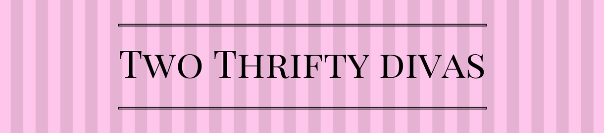 Two Thrifty Divas