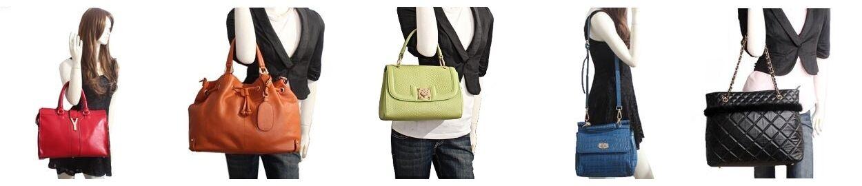 FJ's Handbags