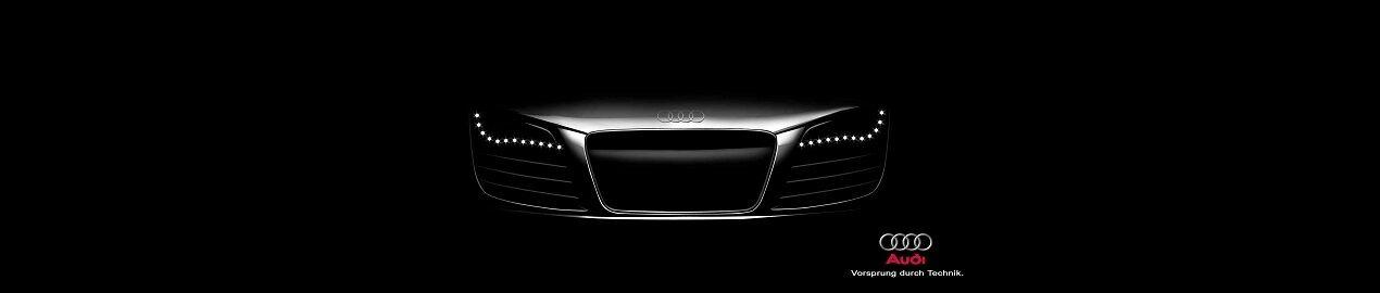 Stafford Audi Parts Dept