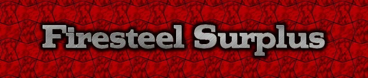 Firesteel Surplus