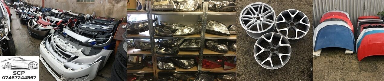 Sheffied Car Parts