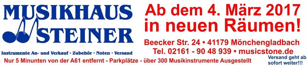 Musikhaus Steiner