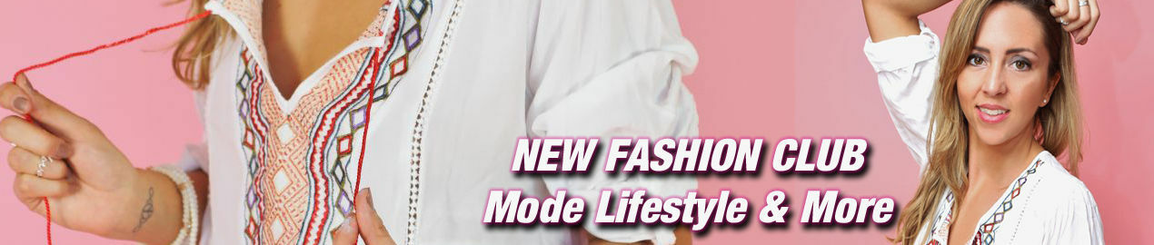 New Fashion Club - angesagte Mode