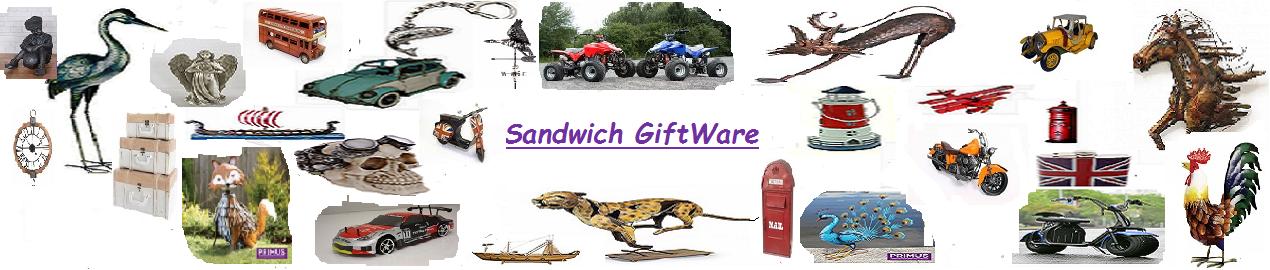 Sandwich GiftWare