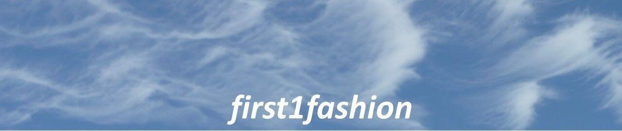 first1fashion