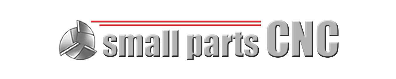 Small Parts CNC