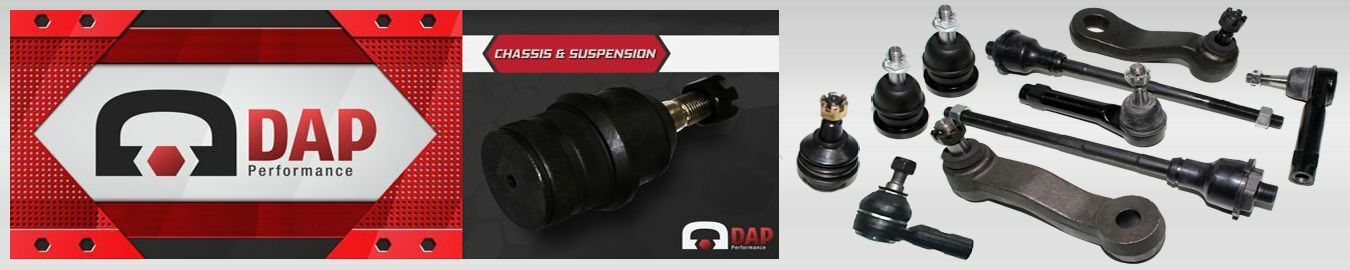 DAPARTS, Suspension & Chassis Parts