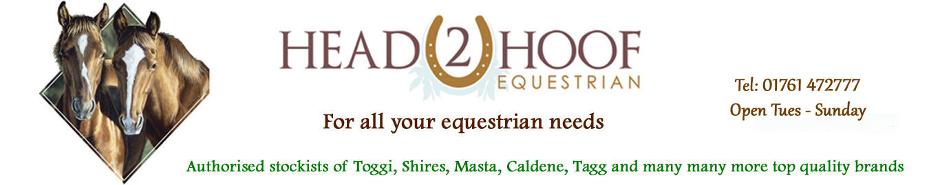 Head2Hoof Equestrian