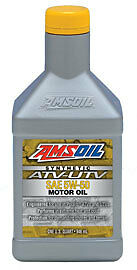 AMSOIL Polaris ATV Products Available at ORPS Parts
