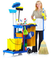 Cheapest cleaners in town (home or biz) $15/hour and up