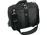 Kensington Contour Roller, laptop trolley bag