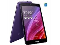 ASUS MeMO Pad 8 (ME181C) Black 8-inch 16GB WiFi Android Tablet Computer PC Condition: New