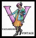 Vassargirl Vintage