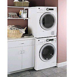 GE APARTMENT SIZE LAUNDRY