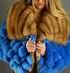 Solomea Furs Almaty