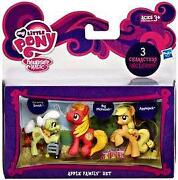 My Little Pony Apple Family