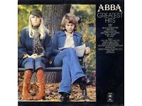 Original ABBA Greatest hits, vinyl lp, 1976, code EPC 69218