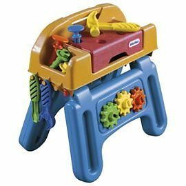 Little Tikes Little Handiworker New