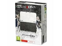 Nintendo 3DS XL Fire Emblem Fates Edition - NEW