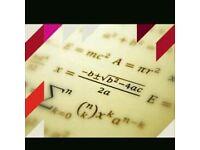 Maths Tutor Airdrie