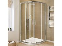 900mm shower enclosure