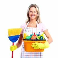 Affordable Home Cleaning - Niagara
