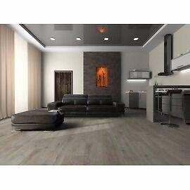 Dynamic Old Oak Pollino AC4 Laminate Flooring 8 mm German High Quality - Cheap Price