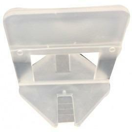 100 Piece Tile Levelling System Clips by C.H.T 100 Pcs in a bag Reg$25 Sale $8