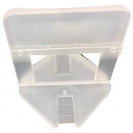 100 Piece Tile Levelling System Clips by C.H.T 100 Pcs in a bag Reg$25 Sale $7