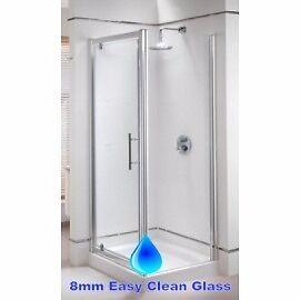 Pivot shower Door £99