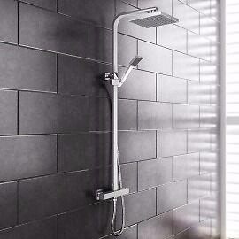 Square Rain Shower £99