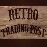 Retro Trading Post