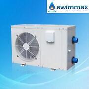 Solar Swimming Pool Pump
