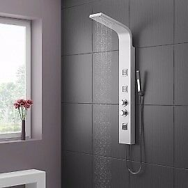 Shower towers from £199