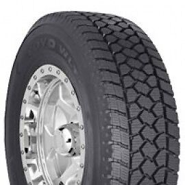 Toyo WLT1 - 10 ply tire 265 75 R16 - set of 4