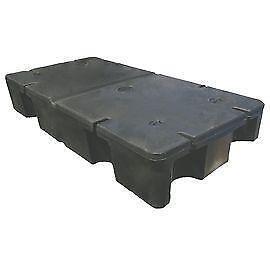 NEW Dock floats Foam Filled best price. 15yrs warranty***