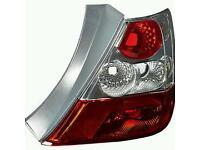 Honda Civic 1.6 sport 2004 3dr drivers rear lamp