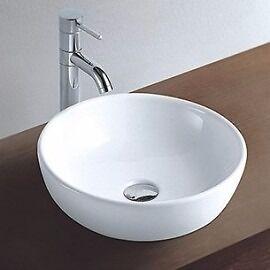Counter Top Basin £89