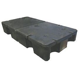 NEW Foam Filled DOCK FLOATS-- 15 YRS WARRANTY