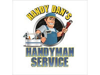 Looking for a Friendly, Reliable & Local Handyman? Help is Here! No Job to Small!!