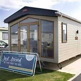 caravan for sale on 11 month holiday park in essex clacton mersea chelmsford
