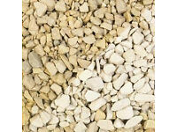 South Cerney Cotswold Chippings 10-20mm Large Bulk Bag 850kg