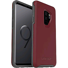 Brand New Otterbox Symmetry for Samsung S9+ plus Fine Port