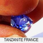 TANZANITE FRANCE