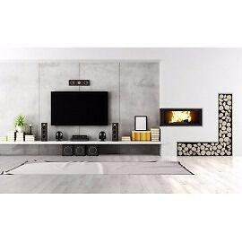 Freedom Catania Spruce AC4 Laminate Flooring 10 mm German High Quality - Cheap Price
